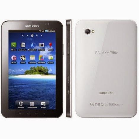 Tablet Samsung em promoção