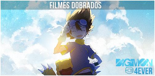 Filmes Dobrados