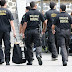 Juízes e advogados são alvo de operação da Polícia Federal na PB