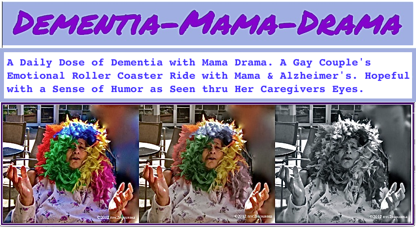Dementia-Mama-Drama