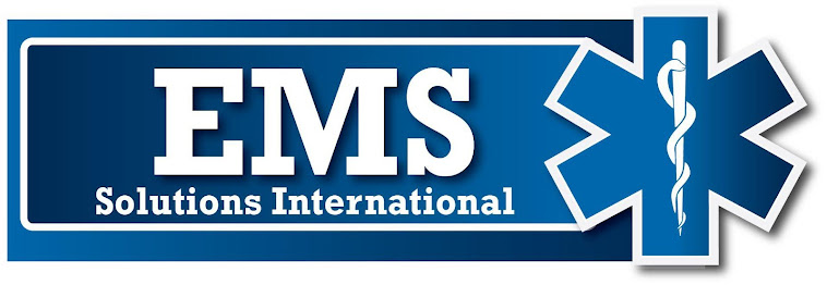 EMS SOLUTIONS INTERNATIONAL marca registrada