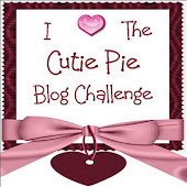 Cutie Pie Challenges