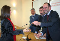 29. Libro sobre capital humano, Premio de la Cátedra de la Eurorregión Galicia-Norte de Portugal: r