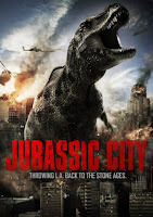 Jurassic City 2014 720p BluRay Dual Audio