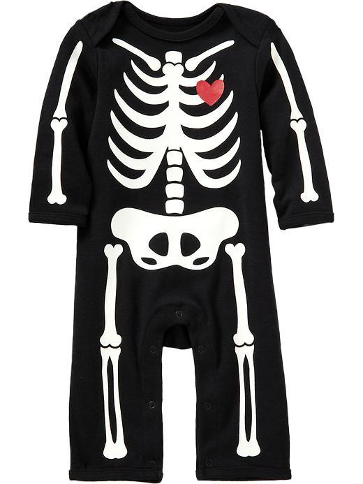 Pottery Barn Kids Skeleton Costume  sc 1 st  Decor Look Alikes & Pottery Barn Kids Skeleton Costume | Decor Look Alikes
