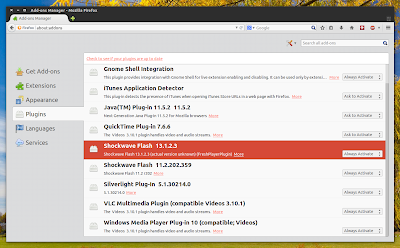 Fresh Player Plugin Firefox