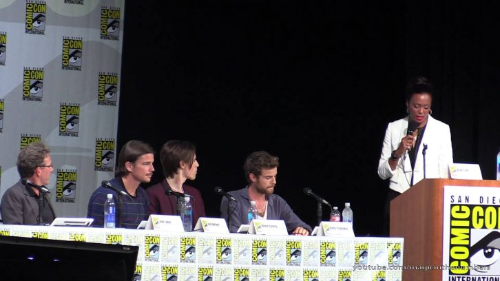 Penny Dreadful - Full Comic-Con 2014 Panel