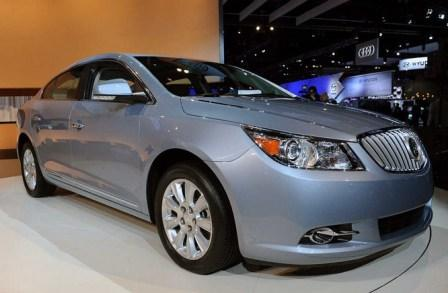 buick lacrosse 2012 review price specs car stoods. Black Bedroom Furniture Sets. Home Design Ideas