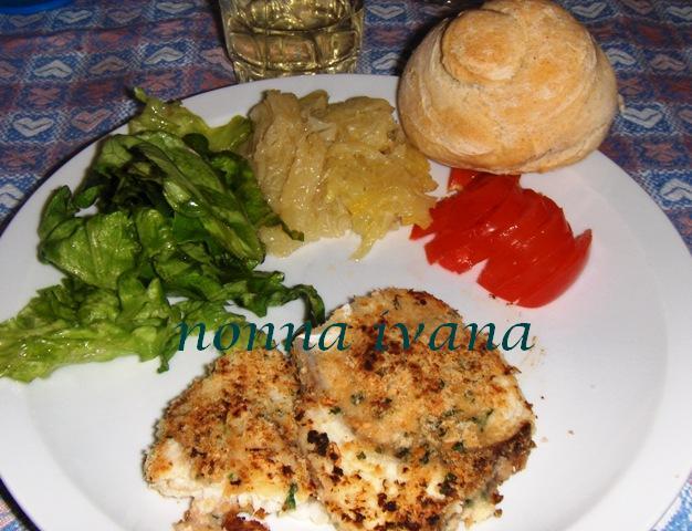 Cucinario di nonna ivana mercoledi 39 spaghetti e for A cucina ra nonna