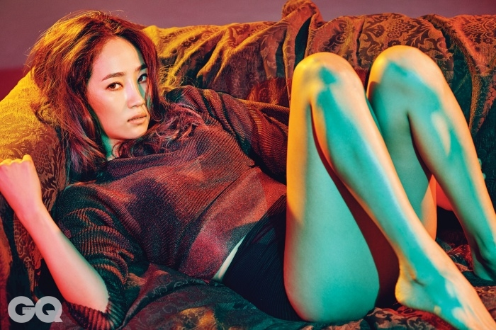 Wonder Girls' Yenny