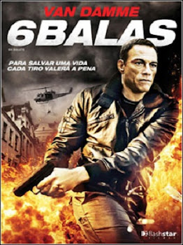 Download 6 Balas   BDRip Dublado