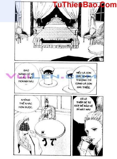 Công chúa của tôi Chapter 7 - Trang 75