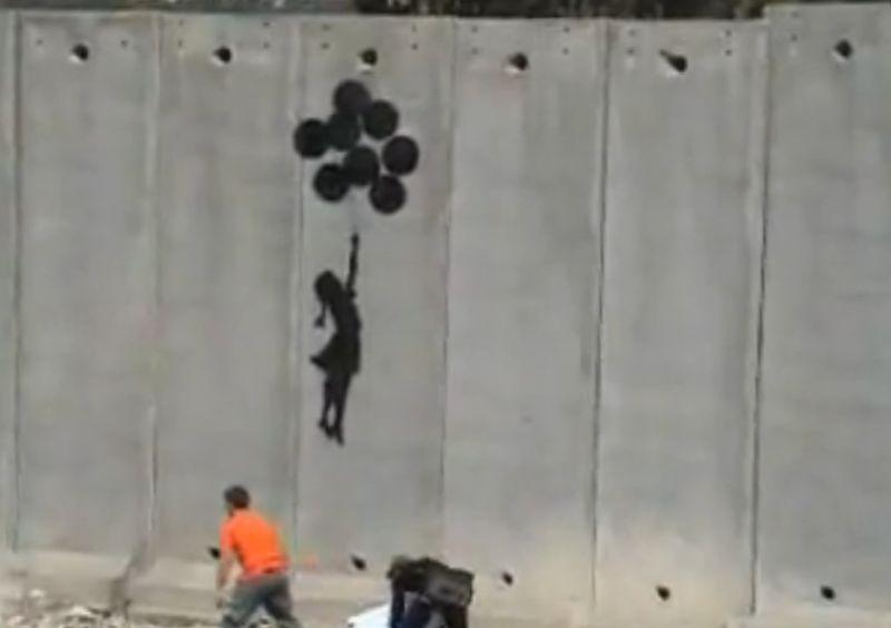 Tegen de muur movie