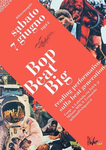 Serata BEAT POP BIG!
