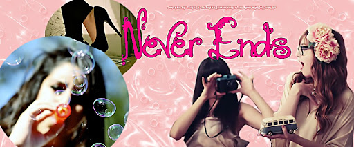 Never Ends