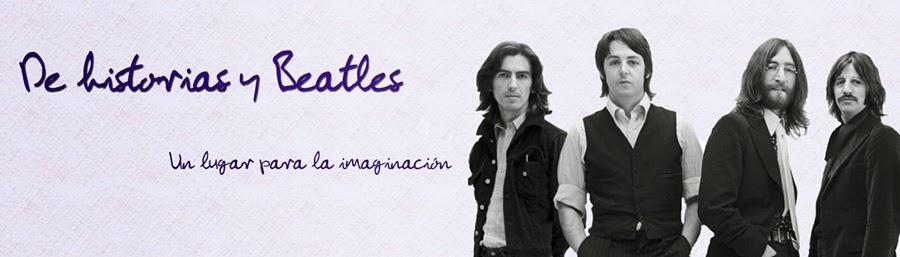 De historias y Beatles