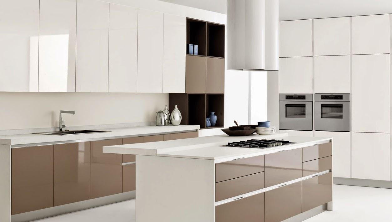 Newport Beach Kitchen Designer Brings the Contemporary Kitchen To ...