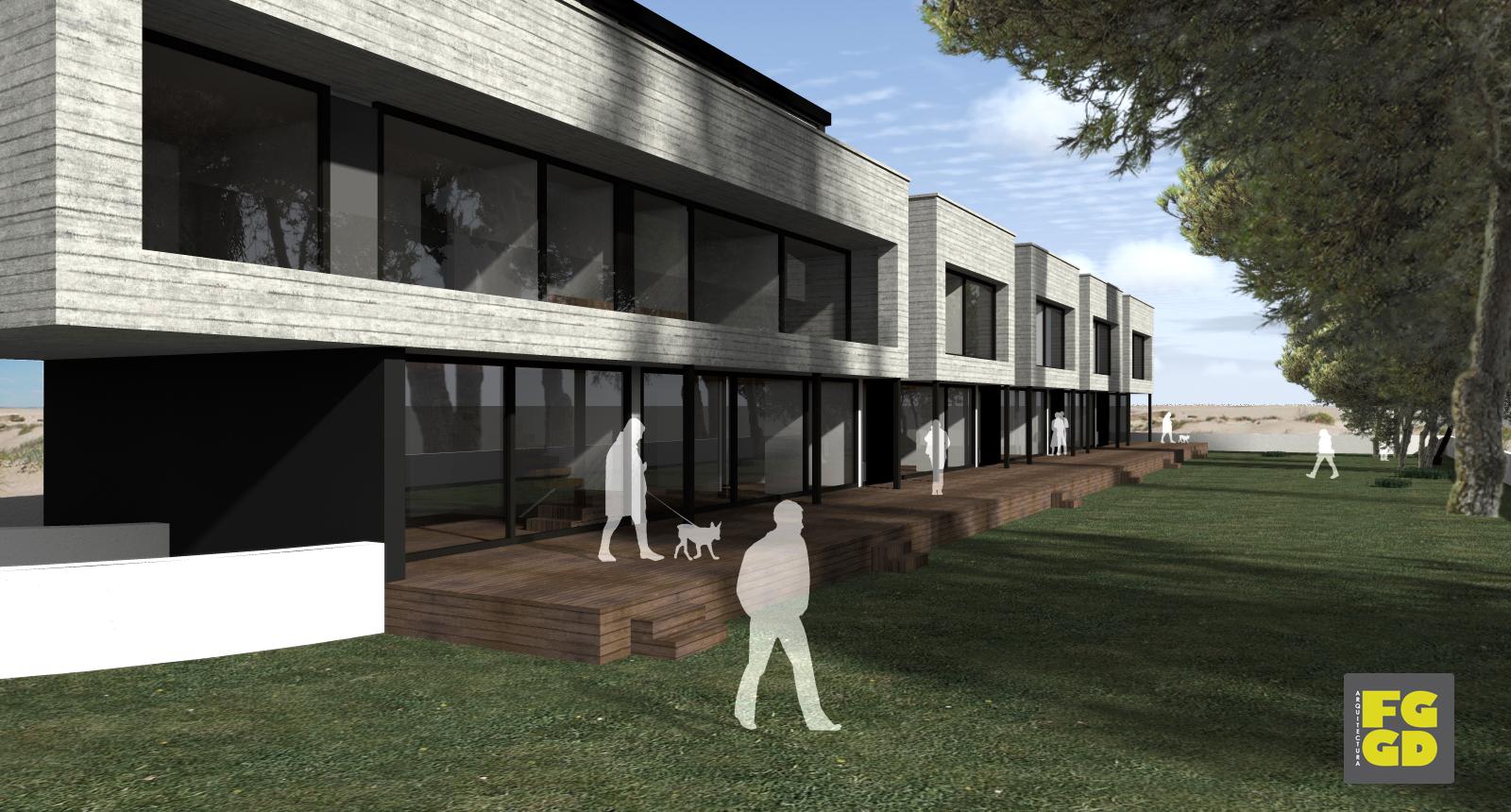 Fggd arquitectura septiembre 2015 - Estudios arquitectura murcia ...