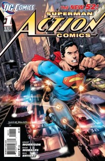 Comic-shop Action+comics+1