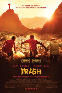 Trash ( 2015 )