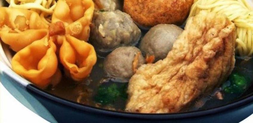 Kuliner Bakso Enak Di Jakarta