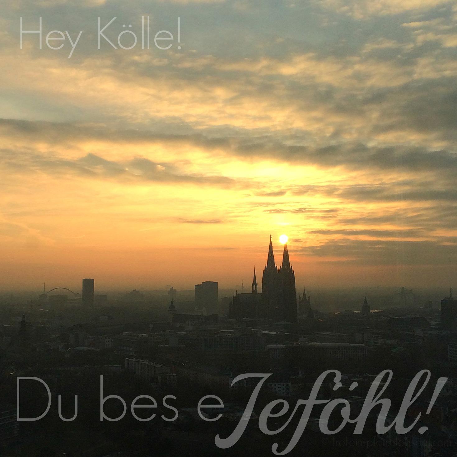 Köln, Kölle, Du be e Jeföhl, Kölle Live