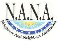Neighbors And Neighbors Association (NANA)