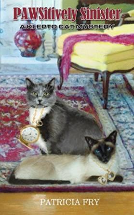 Klepto Cat Book 11