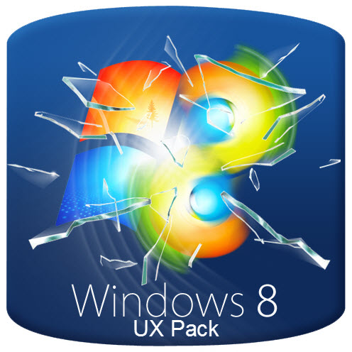 Windows+8+UX+Pack Windows 8 UX Pack 6.5