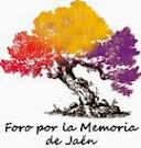 Foro por la Memoria de Jaén