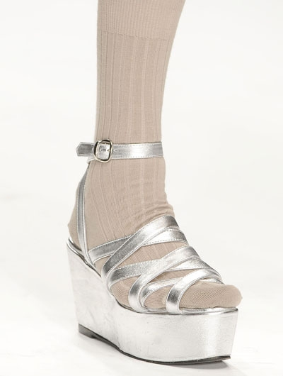 Летняя мода 2011