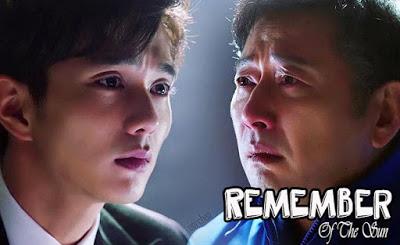 Biodata Pemeran Remember - War of The Son