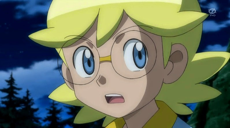 Pokemon XY Episode 33 Subtitle Indonesia
