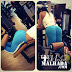 Gracyanne Barbosa mostra seu treino de pernas