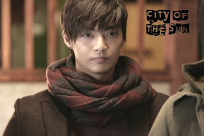 Sinopsis Drama City of The Sun Episode 1-20 (Tamat)