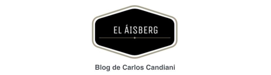 El áisberg