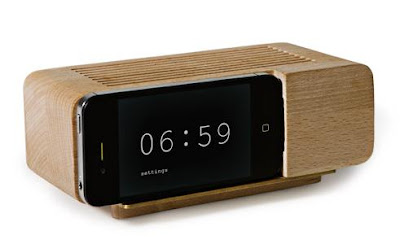 Coolest Wooden Gadgets and Designs (15) 7