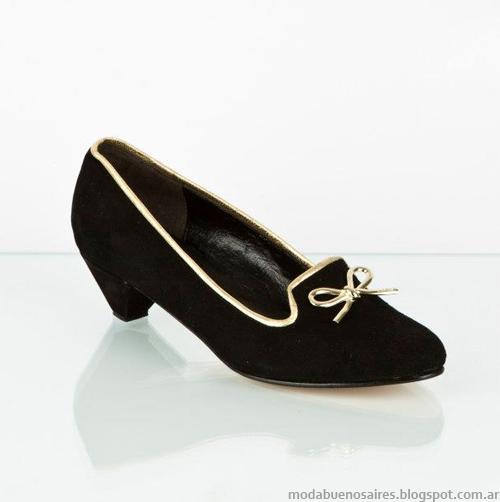 Ferraro moda zapatos invierno 2013