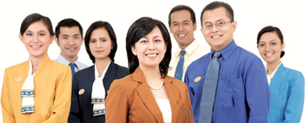 Lowongan Kerja  Bank Mandiri Kupang Oktober 2014 Account Officer Program Bank Artha Graha Internasional Tbk