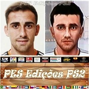 Paco Alcácer (Valencia) PES PS2