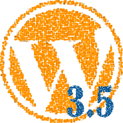 Wordpress 3.5 - Elvin Jones