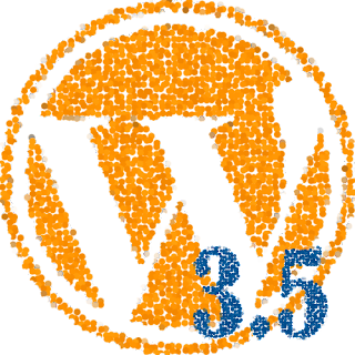 WordPress 3.5 on December 5
