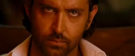 Screen Shot Of Hindi Movie Agneepath 2012 300MB Short Size Download And Watch Online Free at worldfree4u.com