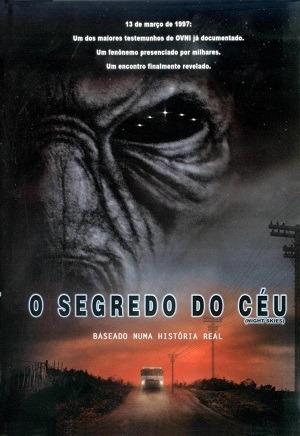 Filme O Segredo do Céu 2007 Torrent