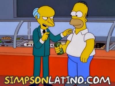 Los Simpson 12x05