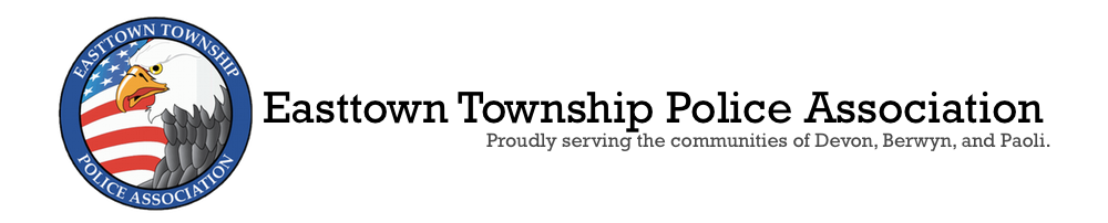 Easttown Township Police Association