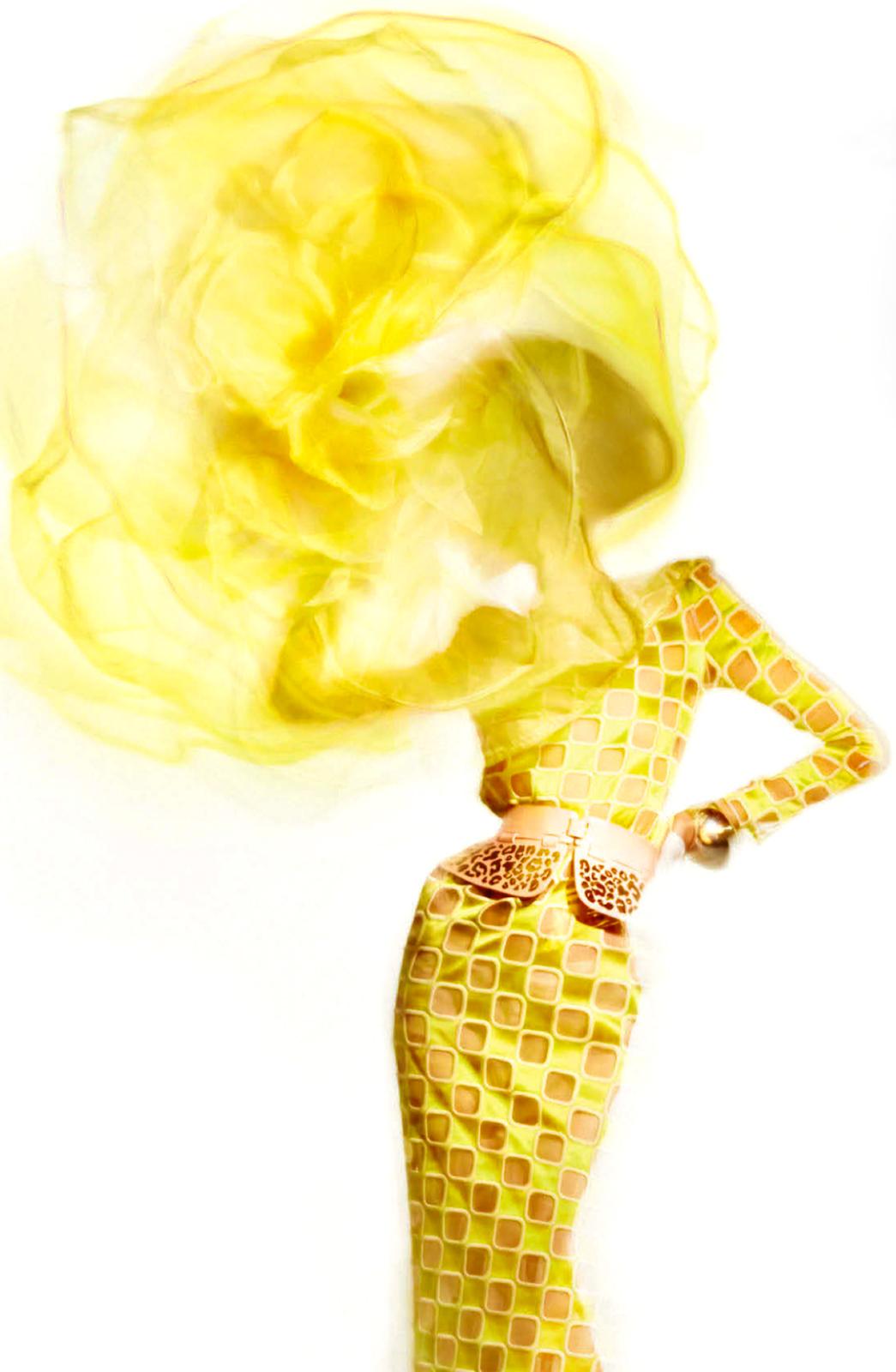 French Revue de Modes No. 22 Spring/Summer 2013