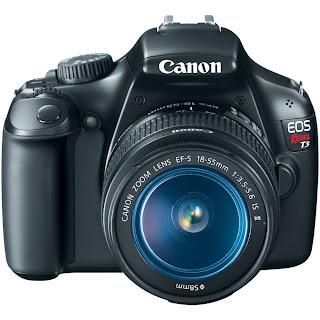 Daftar Harga Kamera Digital Terbaru 2013