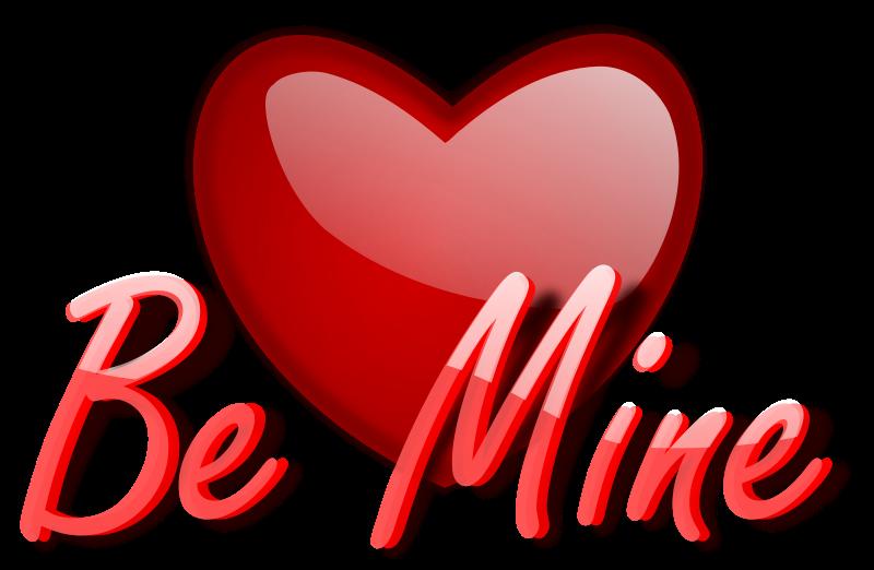 *•..¸☼¸.•*Be Mine*•..¸☼¸.•*