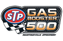 Race 6: STP  Gas Booster 500 at Martinsville